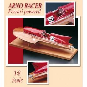 Amati 1604 Arno XI Racer Ferrari Timossi 1953