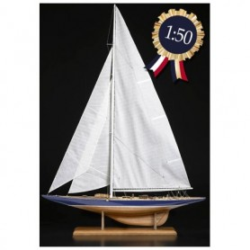 """Amati 1700.85 Americas Cup 1934 """"Endeavour"""" UK Challenger"""