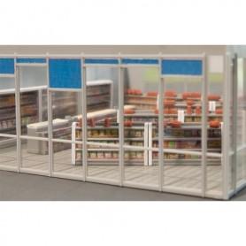 Faller 180565 Inredning för affär/shopping center