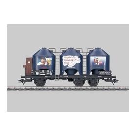 Märklin 48261 Silovagn DB