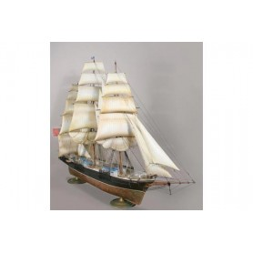 Lindberg 70812 Fartyg Sea Witch Clipper Ship