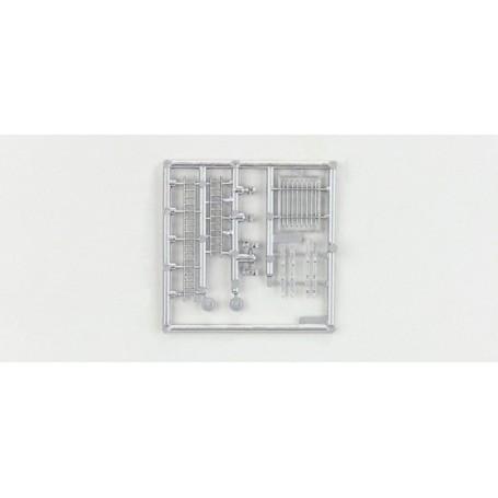 Herpa 051903 Horns / speakers / roof rack