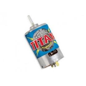 Traxxas 3975 Motor, Titan 21T, 21-turnm, 550 storlek, 14 Volts