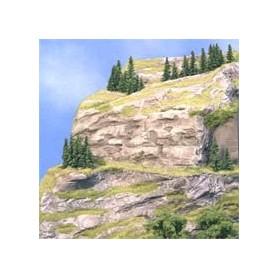 Heki 3502 Bergsfolie - Dolomit