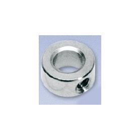 Texson 036120 Stoppring, 4 st, 2 mm innerdiameter