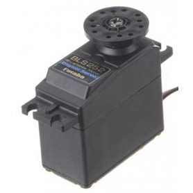 Futaba BLS252 Servo High Torque Brushless Digital BLS252