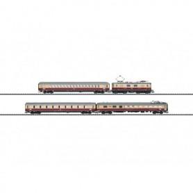 """Trix 21238 Tågset TEE Express """"Bavaria"""" typ SBB/CFF/FFS"""