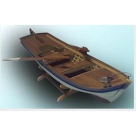 "Türkmodel 122 Fiskebåt ""Sandal - Fishing Boat"""