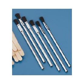 Du-Bro 345 Pensel-set för Epoxy, 6 st
