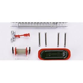 Herpa 050821 Fire brigade accessories I