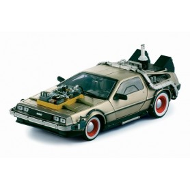 "Sun Star 2712 DeLorean LK Coupé 1981 ""Back to the Future Part III"""