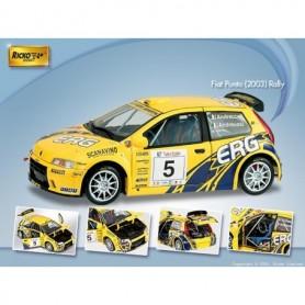 Ricko 32128 Fiat Punto Rally 2003