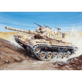 Italeri 7073 Tanks Magach 6