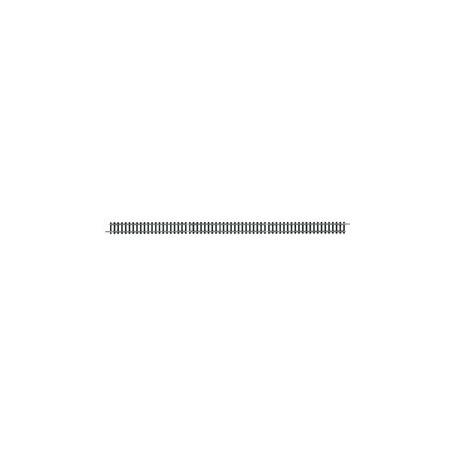 Trix 14902 Rak skena, längd 312,6 mm