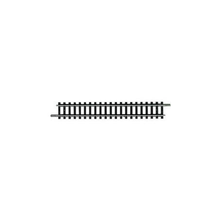 Trix 14904 Rak skena, längd 104,2 mm