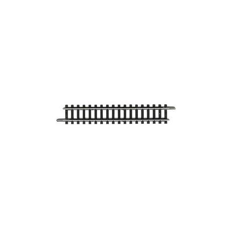 Trix 14905 Rak skena, längd 76,3 mm