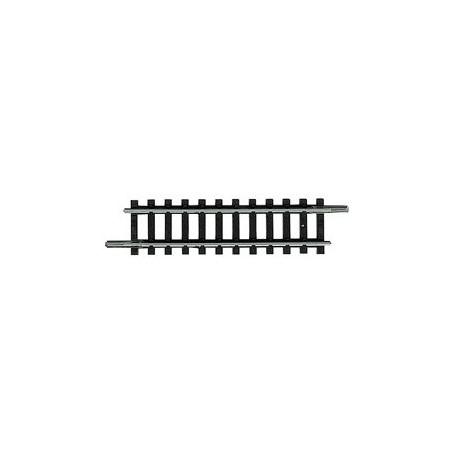 Trix 14906 Rak skena, längd 54,2 mm