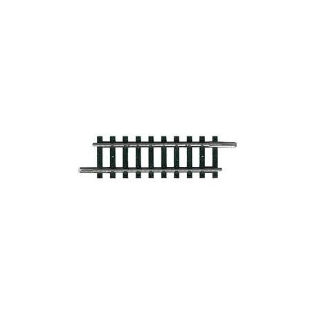 Trix 14907 Rak skena, längd 50,0 mm