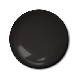 Modelmaster 4768 Flat Black Akryl (F)