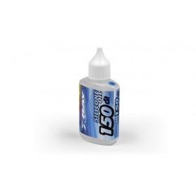 XRay 359215 Stötdämparolja, silikon, 150 cSt, 35 ml i flaska