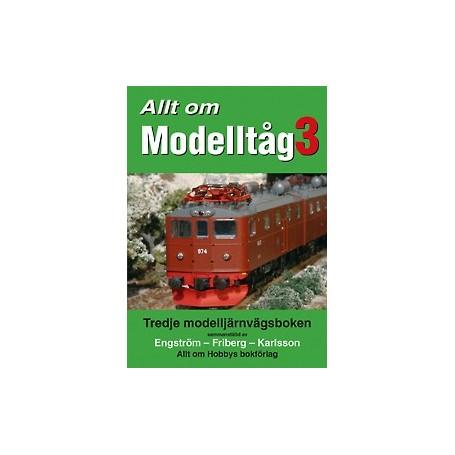Media BOK16 Allt Om Modelltåg 3