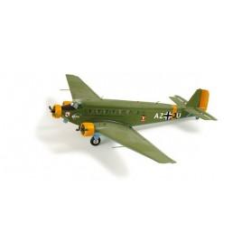 Herpa 019149 Flygplan Amicale Jean Baptiste Salis Junkers Ju-52/3m