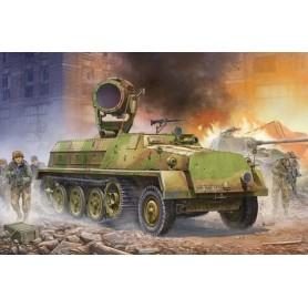 "Lion Roar 3511 Markfordon swS 60 cm Infrared Searchlight Carrier ""UHU"""
