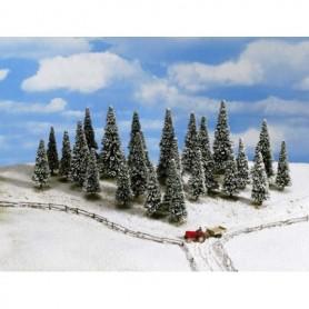 Noch 26328 Snöträd, 80-150 mm, 25 st