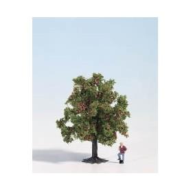 Noch 28513 Äppelträd, 4,5 cm hög