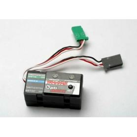 Traxxas 5398 OptiDrive, elektronisk växellådsmodul, 1 st
