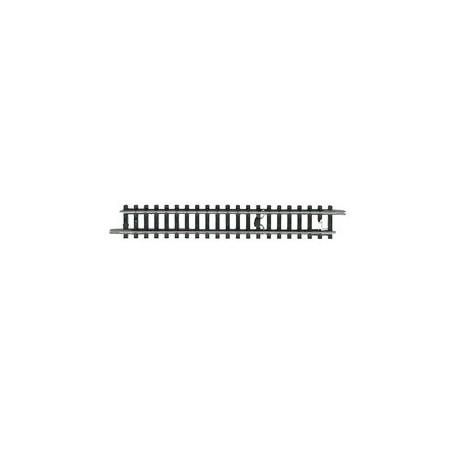 Trix 14990 Rak skena, längd 104,2 mm med störningsskydd