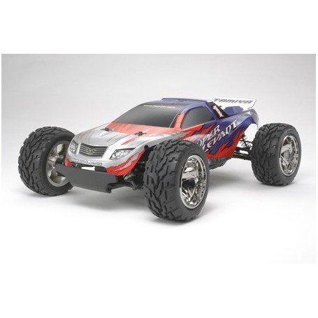 Tamiya 57796 Super Levant RTR Ready-to-Run