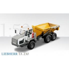 Conrad 272802 Dumptruck Liebherr TA 230