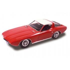 Lindberg 72166 Ford Cougar II