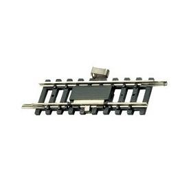 Trix 14979 Rak kontaktskena, längd 50,0 mm, för att kontrollera automatiska funktioner