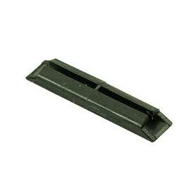 Trix 66539 Skarvjärn i plast, för isolation, 6 st
