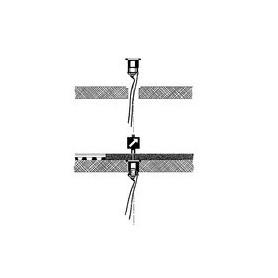 Trix 66740 Lampinsats för växellampor