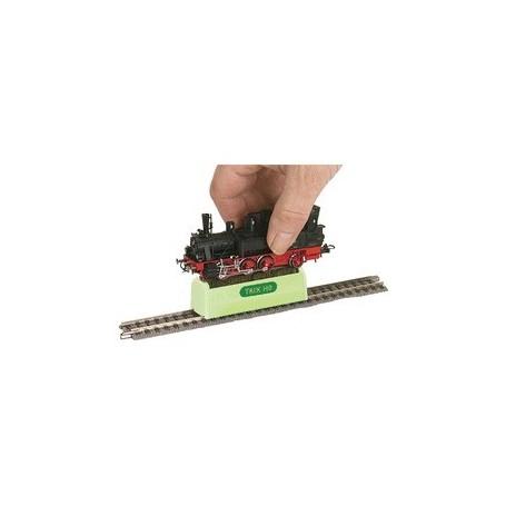Trix 66602 Lokhjulsrengörare för trix H0