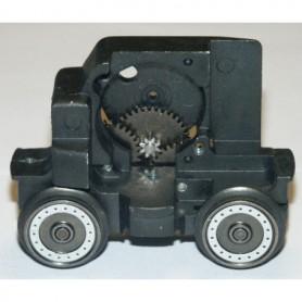Märklin 210262 Drivhusboggie, komplett med hjul, kugghjul, slirskydd, 1 st