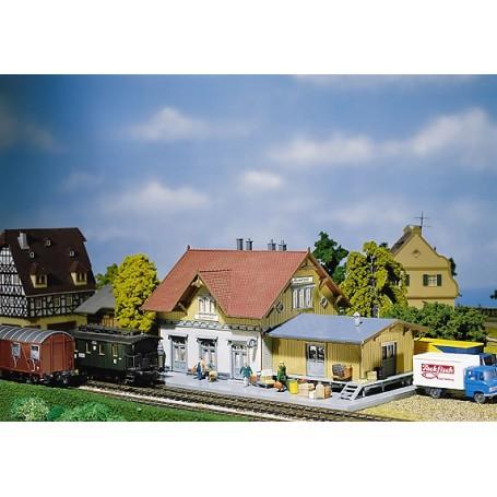 """Faller 110097 Station """"Blumenfeld"""""""
