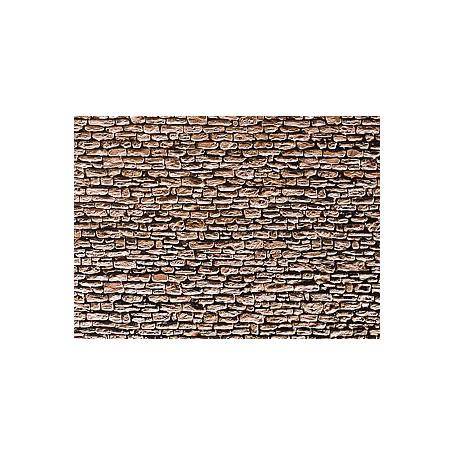Faller 170618 Arkadplatta, papp, mått 25 x 12,5