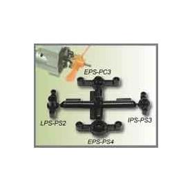 GWS PS01X2 Propellerräddare för 2-blads propeller, 1 set