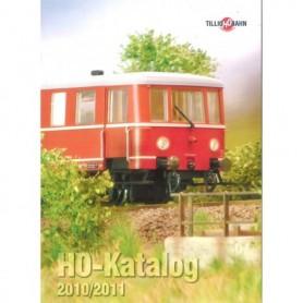 Media KAT116 Tillig Huvudkatalog H0 2010/2011