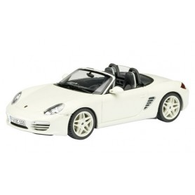 Schuco 07287 Porsche Boxster 2nd Generation, carraravit