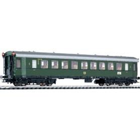 Liliput 334547 Personvagn 2:a klass typ B4ye-29b 72045 Mü DRG