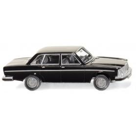 Wiking 26406 Volvo 264 DLS, svart