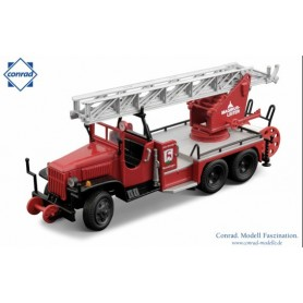 "Conrad 10480 Brandbil ""Fire-Brigade"" Oldtimer"