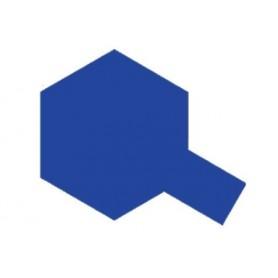 """Tamiya 86038 Sprayfärg PS-38 Genomskinlig Blå """"Translucent Blue"""", innehåller 100 ml"""