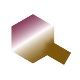 """Tamiya 86047 Sprayfärg PS-47 Iriserande Lila/Guld """"Iridescent Purple/Gold"""", innehåller 100 ml"""
