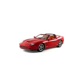 Hot Wheels 4396 Ferrari Superamerica, convertible